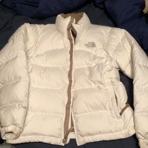 Woman's North Face Femme Jacket